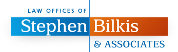 Logo of Law Offices of Stephen Bilkis
